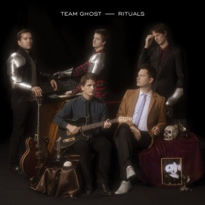Team Ghost - Rituals - Cover