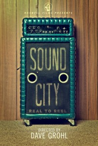 Sound City - DVD - Cover