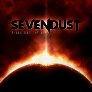 Sevendust - Black Out The Sun - Cover