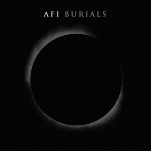 AFI - Burials - Cover