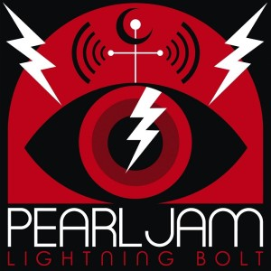 Pearl Jam - Lightning Bolt - Cover