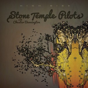 Stone Temple Pilots - High Rise - Cover