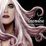 Leandra - Isomorphine - Cover