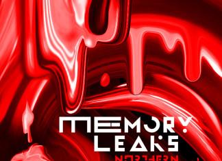 Northern Lite - Memory Leaks - Cover