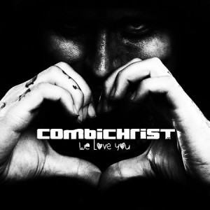 Combichrist - We Love You - Cover
