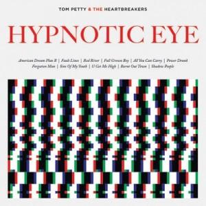 Hypnotic Eye - Tom Petty & The Heartbreakers