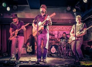 Frank Börgerding & Band