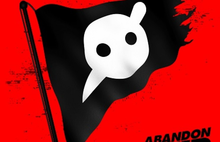 Knife Party - Abandon Ship - Cover