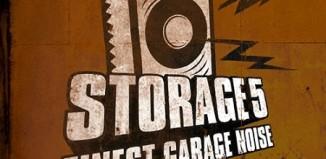 Storage5 - Finest Garage Noise - Cover