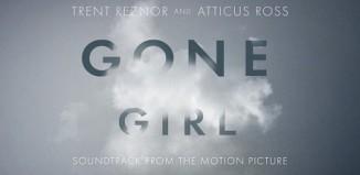 Trent Reznor & Atticus Ross - Gone Girl - Cover