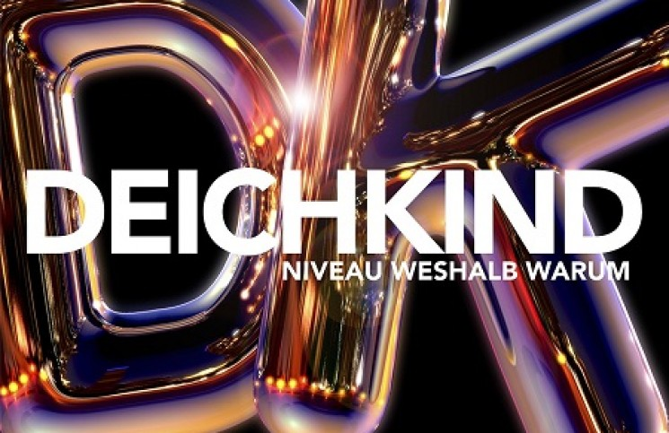 Deichkind - Niveau Weshalb Warum - Cover