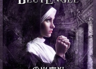 Blutengel - Omen - Cover