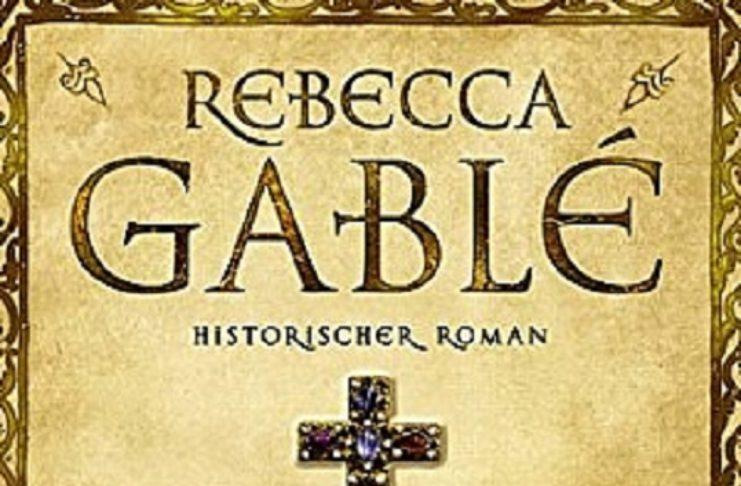 Rebecca Gabel - Das Haupt der Welt