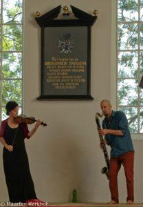 Lucien Dubuis and Regula Schwab