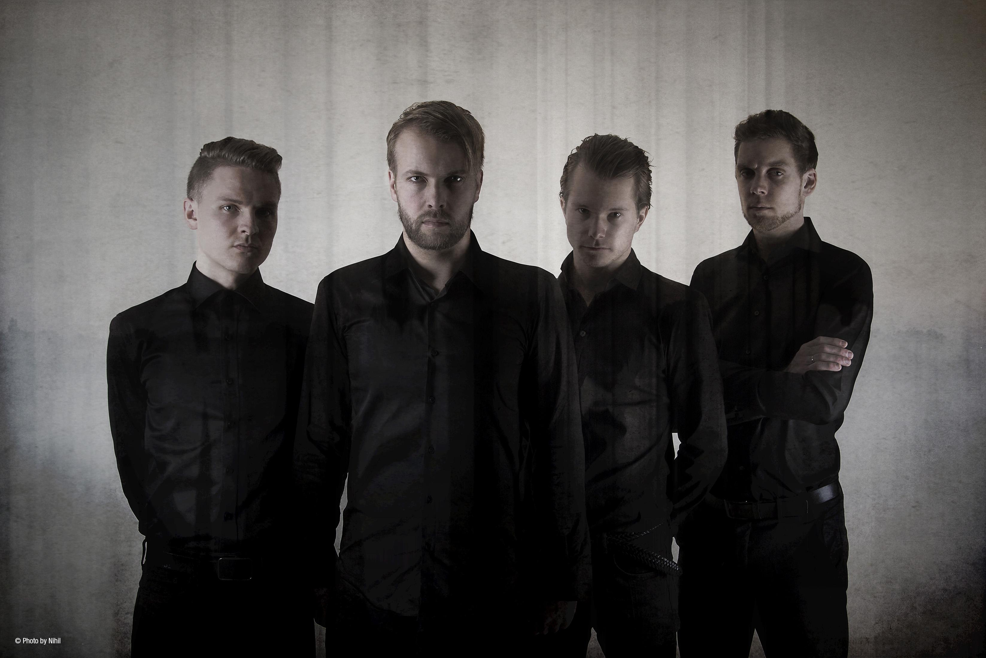Leprous Band Tour